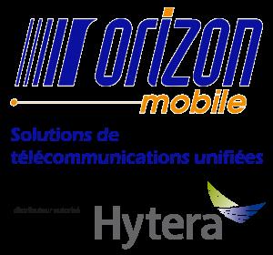 Logo OM-Hytera