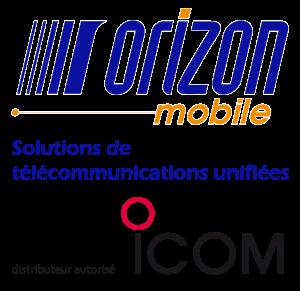 Logo OM-Icom