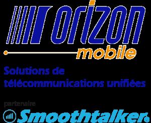 Logo OM-Smoothtalker V