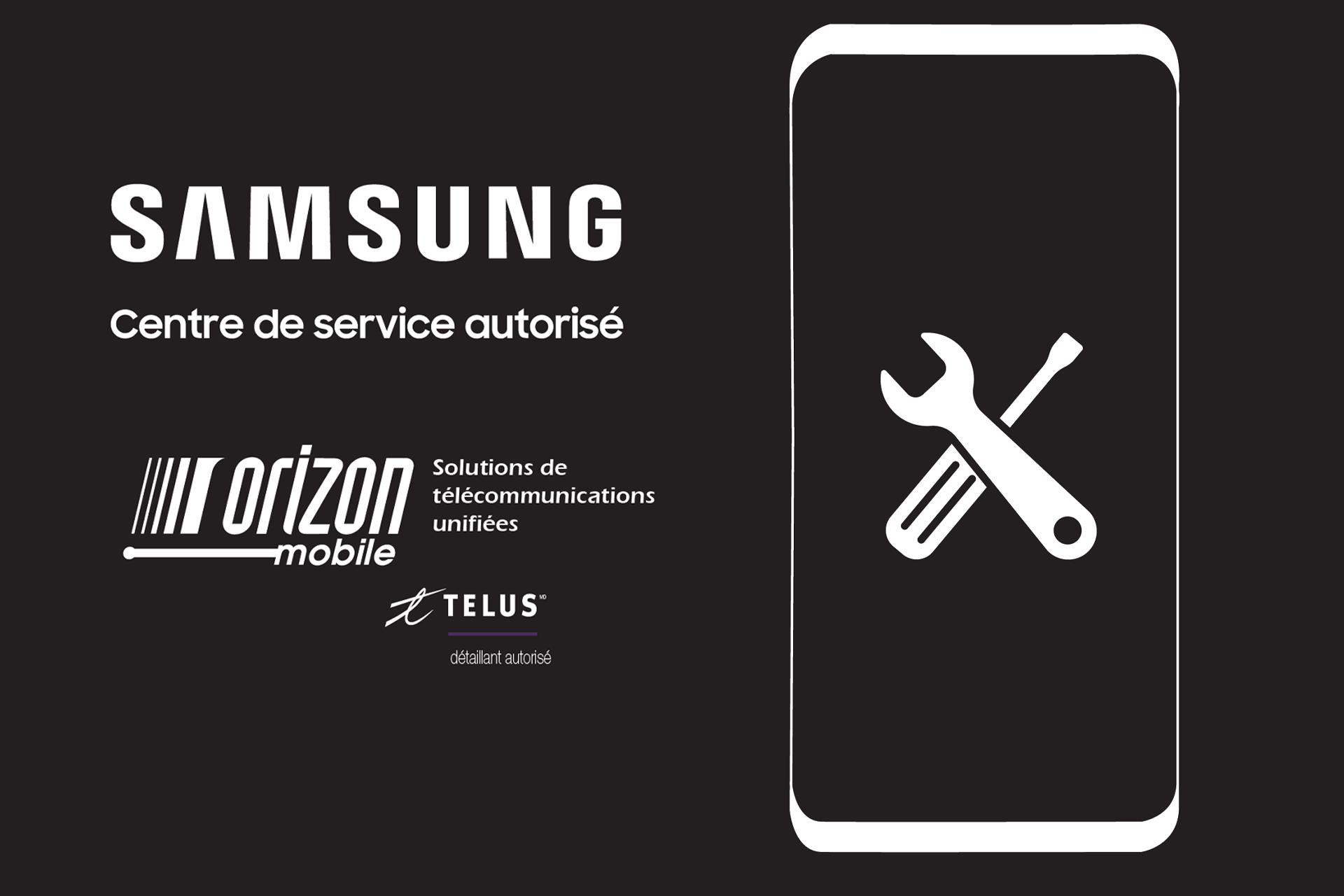 centre service samsung