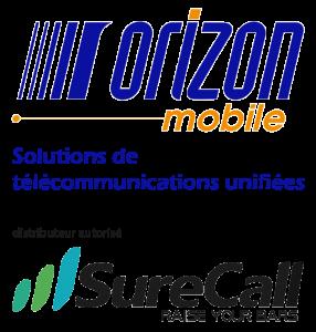 Logo OM-SureCall