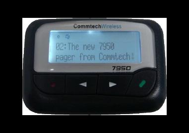 CommTech Wireless 7950