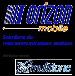 Logo OM-Multitone