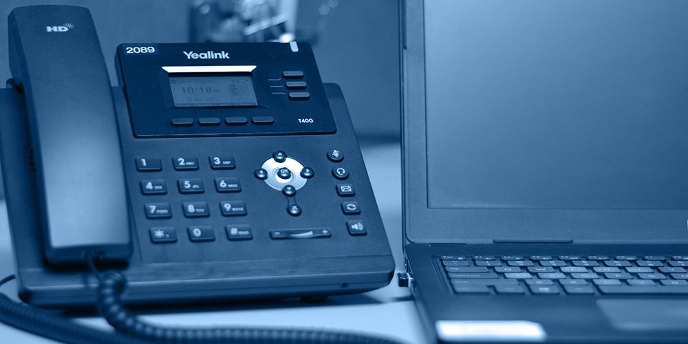 Location Téléphonie IP