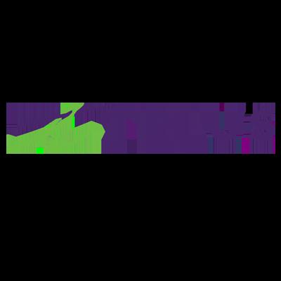 Telus logo pour page brand